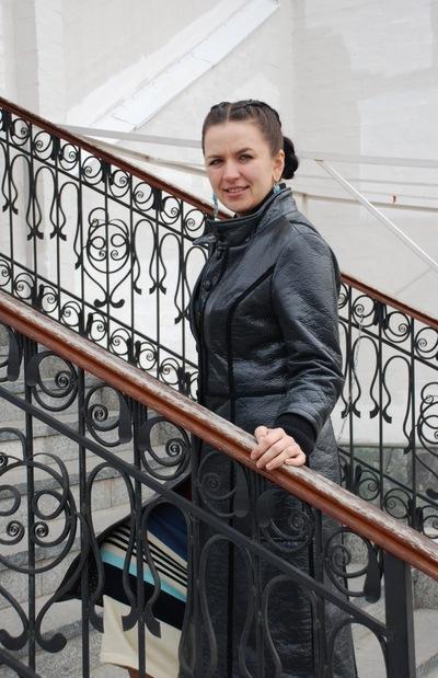 Марина Гераськина, 17 апреля , Барнаул, id119983847