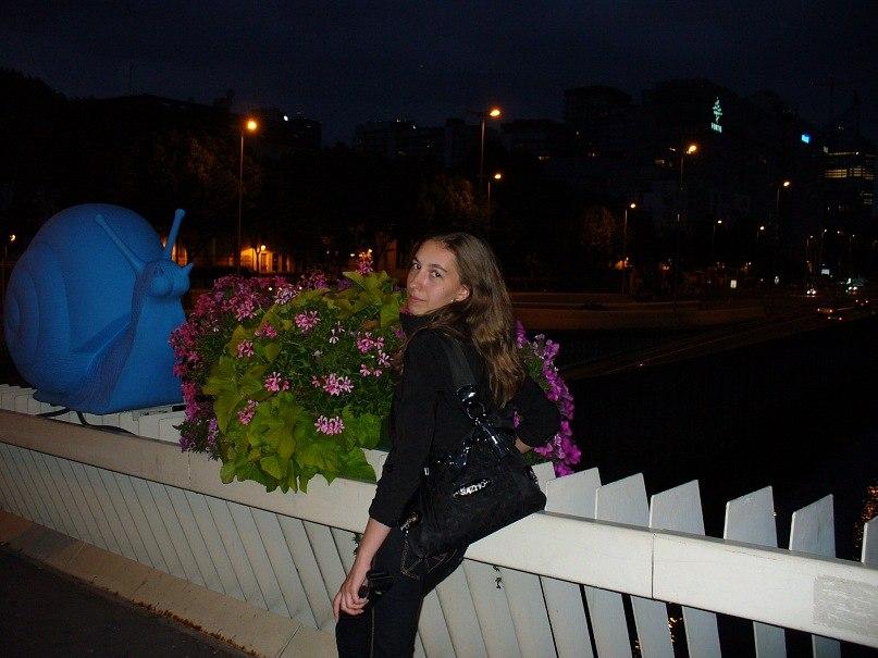 Олеся Саурыкова, Новокузнецк - фото №4
