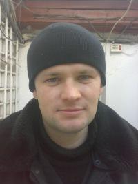 Андрей Вокал, 17 июня 1986, Симферополь, id162839468