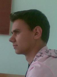 Миша Чавдарь, 13 января 1994, Луховицы, id166857276