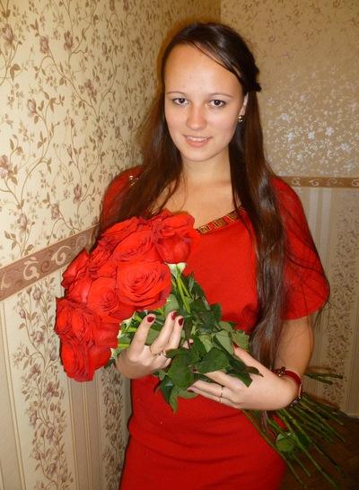 Настёна Крутоголова, 11 октября , Санкт-Петербург, id4129163