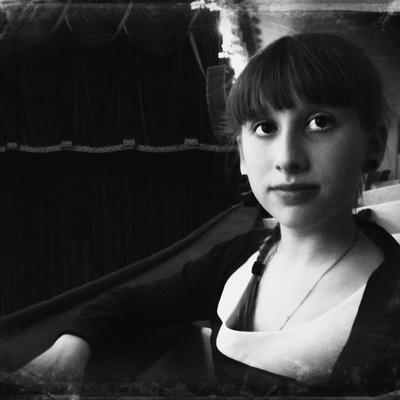 Марина Козлова, 6 апреля 1993, Смоленск, id117699189