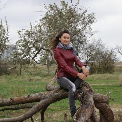Элина Кобзева, 20 марта , Красноярск, id28578602