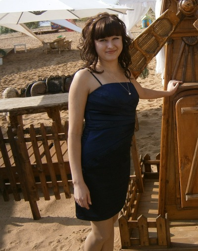 Анна Колединская, 19 января , Тольятти, id96780785