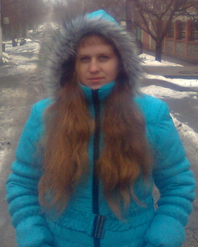 Мария Александрович, 9 апреля , Никополь, id69165811