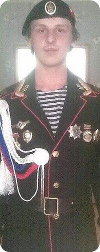 Костя Киселёв, 22 апреля 1993, Верхняя Салда, id147135665