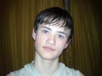 Вован Никитин, 5 октября 1987, Нижневартовск, id160906191