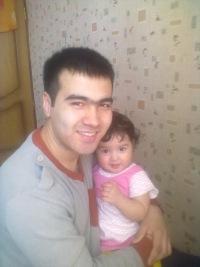 Bahrom Yuldashov, 24 ноября 1988, Москва, id171314758