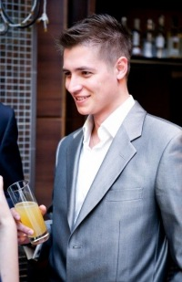 Дмитрий Наков, 22 марта , Киев, id181103292
