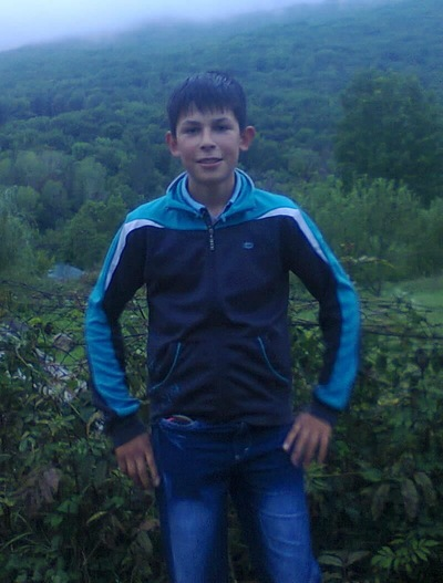 Эскендер Душабаев, 7 сентября 1999, id207906009