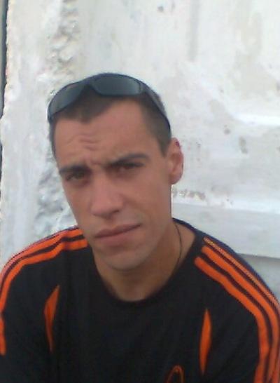 Алексей Голубенко, 28 сентября 1983, Бутурлиновка, id188689054