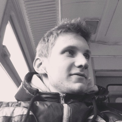 Дмитрий Громовский, 24 июля , Советский, id54350101
