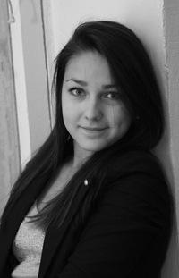 Юлия Алексеевна, 8 октября , Печора, id181269127