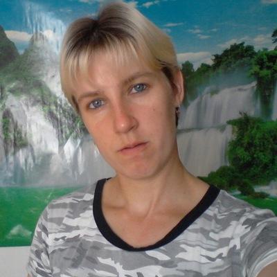 Ольга Покатинская, 28 июля 1983, Большой Камень, id175280648