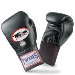 Тренировочные перчатки BGEL-1 Twins Боксерские перчатки колличество.