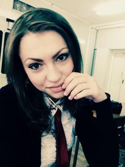 Алина Прудникова, 4 марта , Москва, id106252798