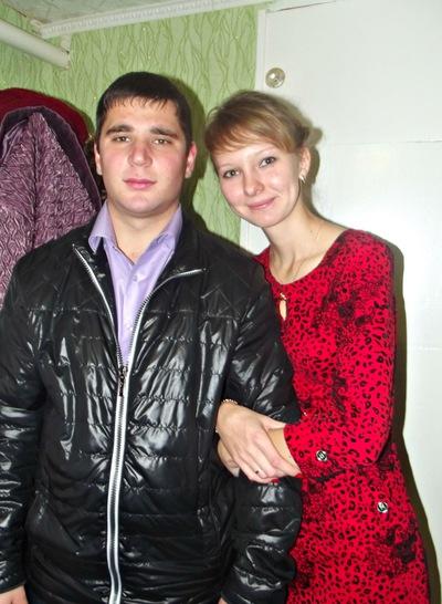 Дарья Каспарова, 21 сентября , Пенза, id17898982