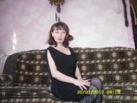 Елена Мариуца(гридасова-фицай), 2 августа 1961, Самара, id140441025