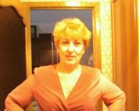 Антонина Мерзлякова, id162404763
