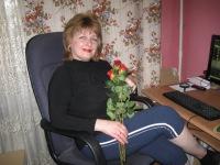 Наталья Рязанова, 26 января 1958, Буденновск, id173002196