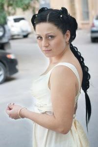Екатерина Каширина, 24 июля , Волгоград, id2302604