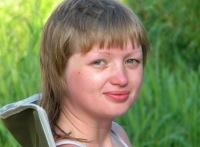 Александра Шошина, 8 августа , Нижний Тагил, id34572674