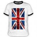 Муж. футболка меланж BRIT.