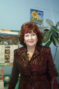 Полина Тарасенко, 21 июня 1959, Мариуполь, id179228738