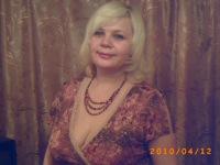Татьяна Гориславская, 15 августа , Пермь, id182916589