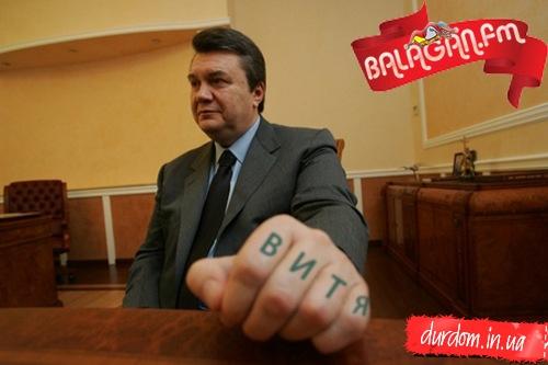 Для Януковича вдоль дороги выстроили красавиц на каблуках и в мини-юбках - Цензор.НЕТ 5671