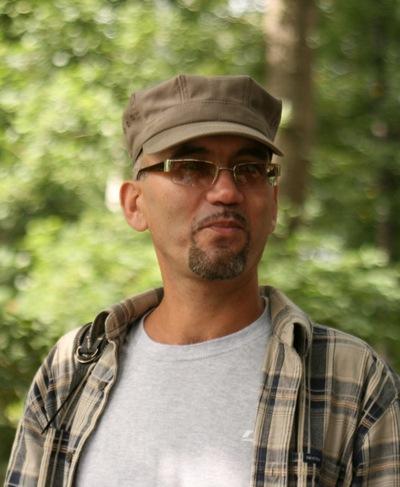 Олег Коркунов