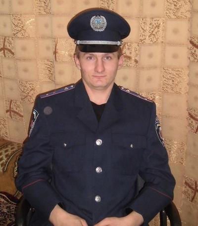 Ярик Долгобородов, 15 февраля 1988, Лубны, id181808279