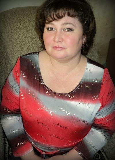 Наталья Герасина, 8 апреля , Магнитогорск, id140097289