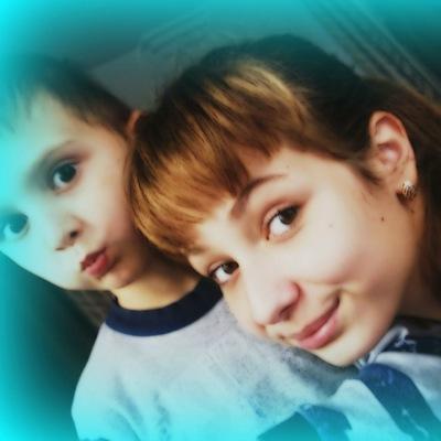 Анжелика Кулиш, 30 июня , Москва, id215347878