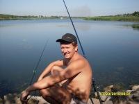 Василий Бензарь, 8 декабря 1995, Кривой Рог, id156770823