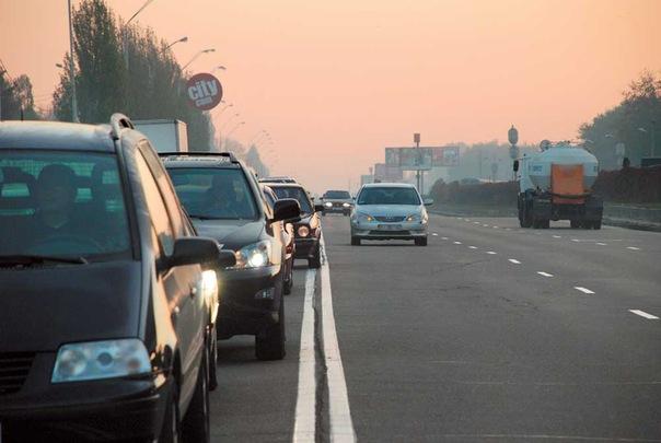 10 советов как «не выделяться на дороге»