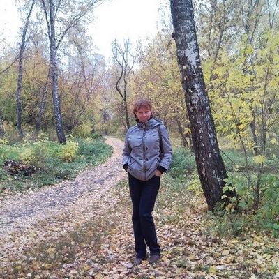 Жанна Ефремова, 9 марта 1987, Барнаул, id214759152