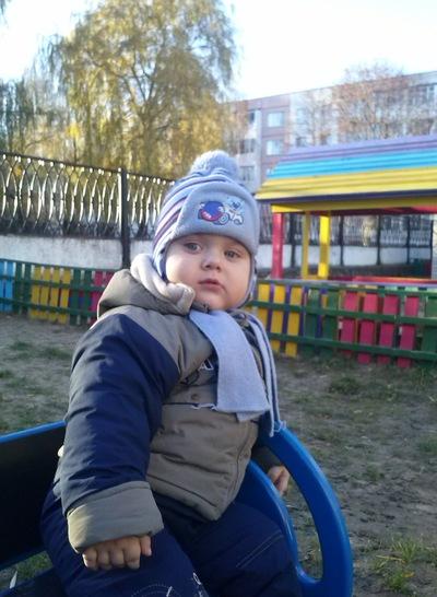 Юлия Кобер, 1 сентября , Минск, id184492252