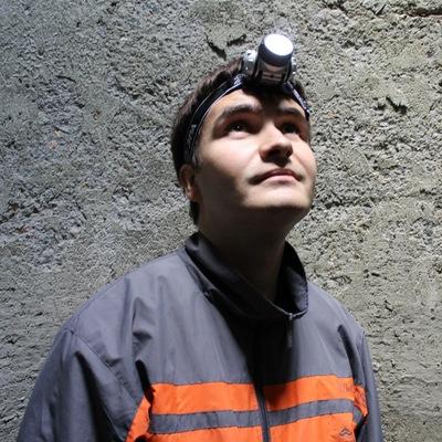 Найк Самойлов, 23 марта , Челябинск, id13570780