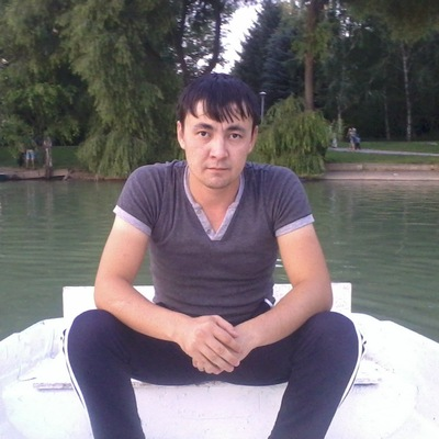 Нурлан Абдыгалиев, 2 июля 1990, Донецк, id186026799