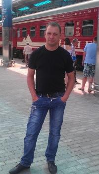Андрей Стариков, 31 марта 1974, Донецк, id137198493