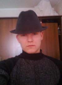 Александр Пучков, 31 декабря , Барабинск, id143642337