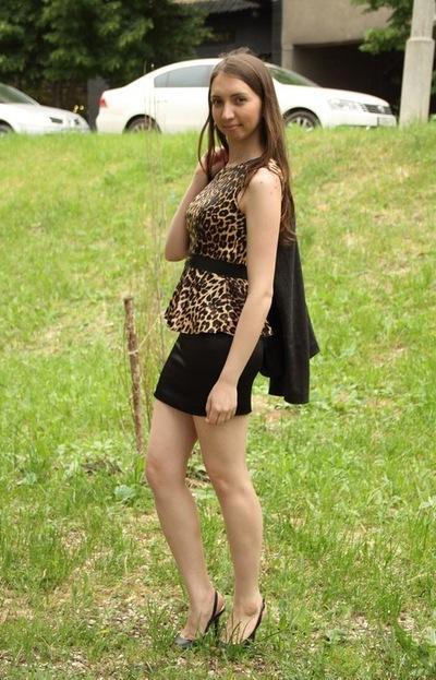 Любовь Исакова, 11 июня 1989, Самара, id139315233
