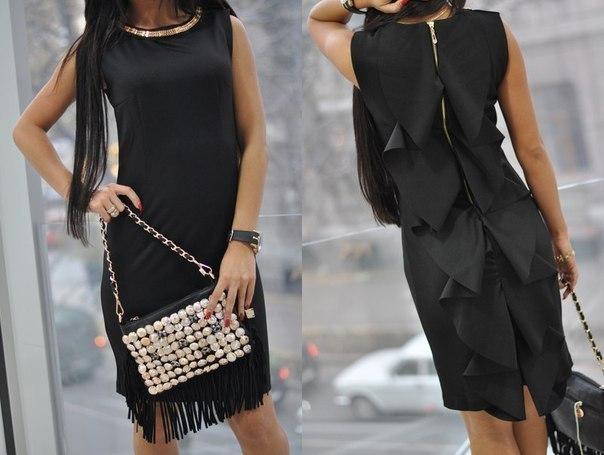Купить Платье Модное