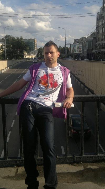 Игорь Сергиенко, 23 ноября 1975, Раевский, id53067607