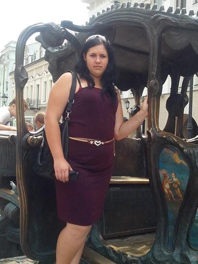 Вера Бородина, 30 октября , Харьков, id161258636