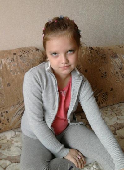 Вероника Калмыкова, 28 февраля , Мариуполь, id179228740