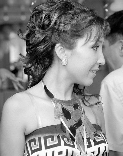Руфина Фаизова, 22 сентября 1994, Оренбург, id82866759