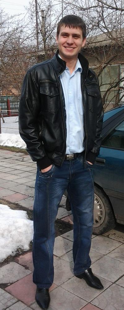 Denis Riabokon, 4 апреля , Москва, id221822845