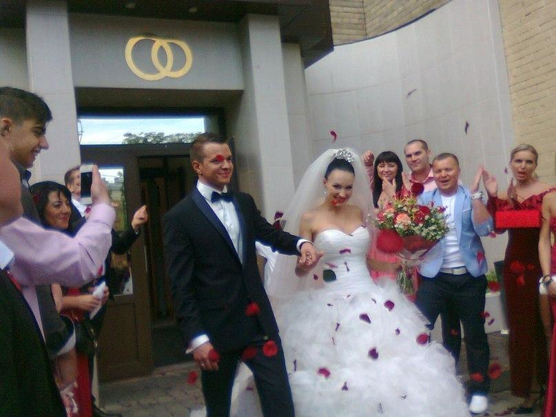 Свадебное платье евгении феофилактовой фото 7